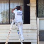 Exterior Painting for Your Home and Office in Edmonton