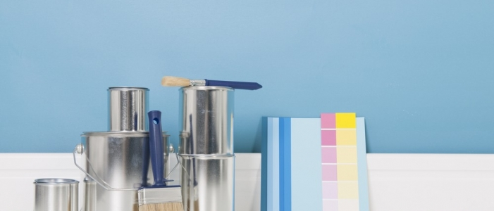 Interior Painting Tips From An Expert